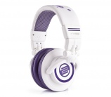 Auriculares Reloop DJ RHP-10 Purple Milk - 7128