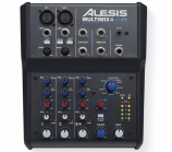 Alesis MultiMix 4 USB FX - 7773