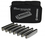 Hohner Blues Starter Set - 8174