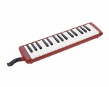 Hohner Melodica Student 32 Roja - 8432