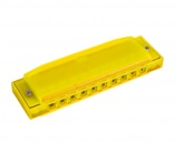 Hohner Happy Harp amarillo - 8503