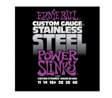 Ernie Ball 2245 Stainless Power - 8574