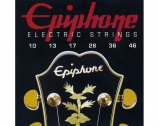 Epiphone Electric Guitar Strings 10-46 - 8789