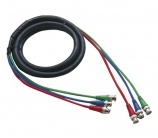 Cable video 3 BNC 6m - 9316