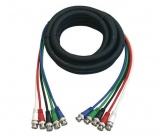 Cable video 5 BNC 1.5m - 9317