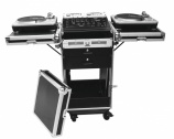 Roadcase Platos Dj III - 9390