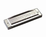 "Hohner 504/20 ""SOL"" Silver Star - 9436"