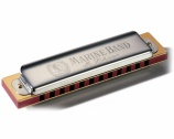 "Hohner 364/24 Marine Band ""DO"" Solista - 9441"
