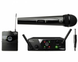 AKG WMS 40 Mini Dual Vocal/Inst - 9780