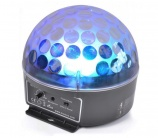 Beamz Magic Jelly DJ Ball - 9852