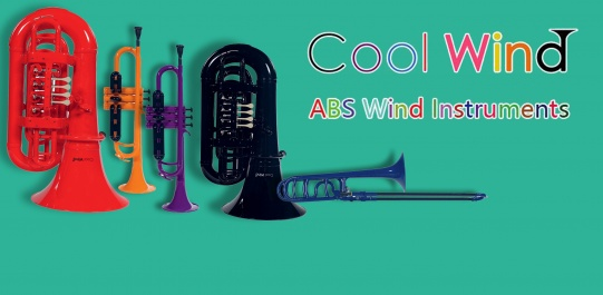 Instrumentos ABS CoolWind